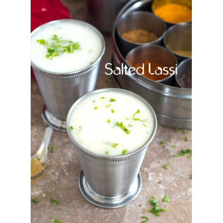 SALTED LASI