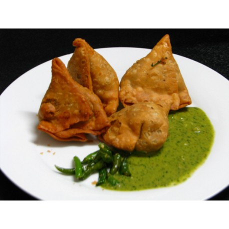 SAMOSA VEGETABLE